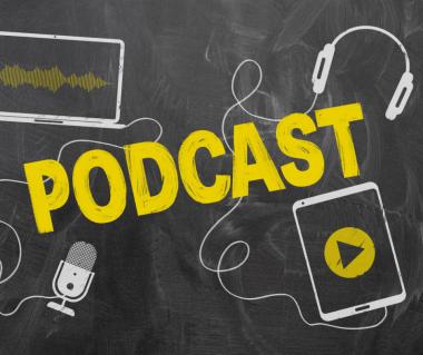 Ma aitan su podcasti maailmaturule