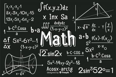 Ma aitan lahendada matemaatika ülesandeid