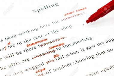 Ma aitan kirjatööde grammatikaga