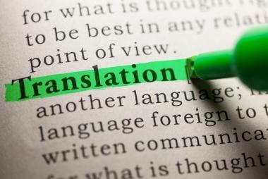 pakun tõlkimist inglise-eesti ja eesti-inglise.