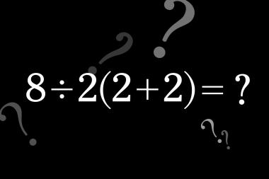 Ma lahendan matemaatika kodutöid