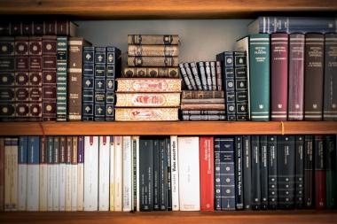 Ma loen raamatuid ja teen nendest kokkuvõtted