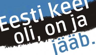 Ma lahendan eesti keele kodutöid