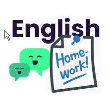 Ma teen inglise keele kooliülesandeid