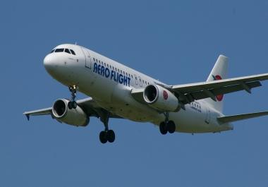 leian kõige soodsama võimaluse lendamiseks Euroopas