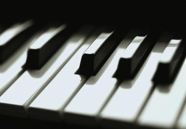 annan klaveritunde