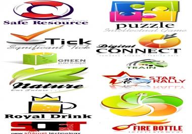 Ma teen teie firmale/veebilehele logo