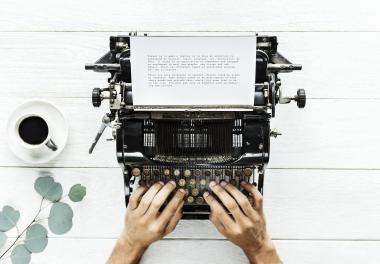 Ma hindan ja aitan tõsta ingliskeelsete dokumentide kvaliteeti (CV-d, kaaskirjad, taotlused)