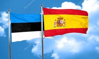 Ma tõlgin Eesti-Hispaania-Eesti