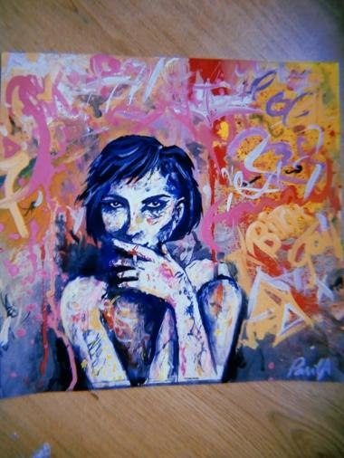 maalin foto või kirjelduse järgi!