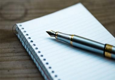 koostan kaaskirja/ motivatsioonikirja