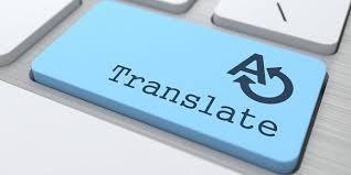 Ma tõlgin EST-RUS-EST tekste