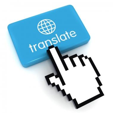 Ma tõlgin suunal eesti-vene ja vene-eesti