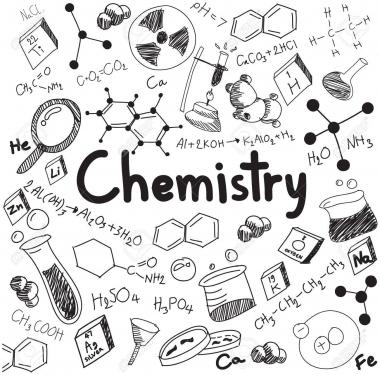 Ma lahendan keemiaülesandeid