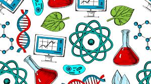 Ma lahendan füüsika-, matemaatika- ja keemiaülesandeid