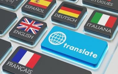 Tõlgin eesti-inglise-eesti keelt