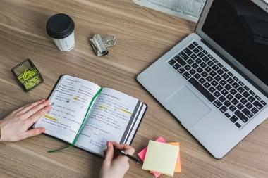 kirjutan motivatsioonkirja