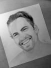 joonistan realistlikku portreed